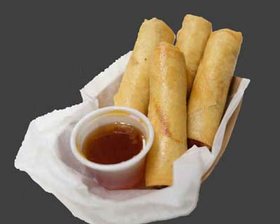 01 Homemade Spring Rolls Image