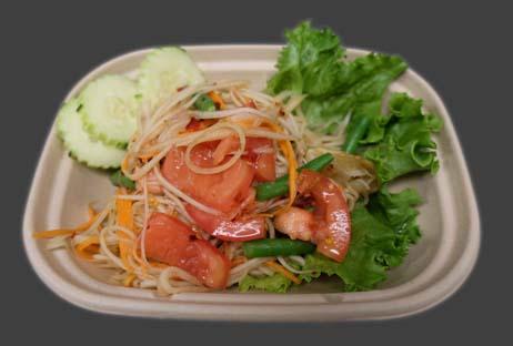 28 Papaya Salad Image