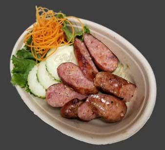 36 Lao Sausage