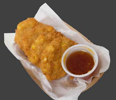 03 Homemade Corn Fritters Image