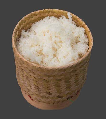 Sticky Rice Image