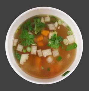 08 Vegetable Soup Image