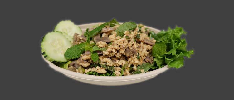 30 Larb Salad