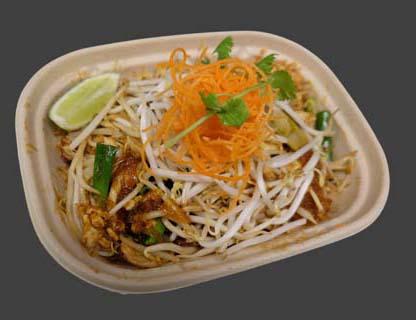 12 Pad Thai Woon Sen Image