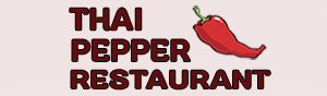 thaipepperfay Home Logo