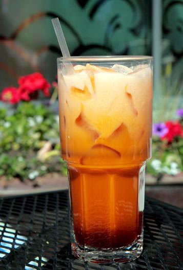 Thai Tea (32 oz.) (To Go) Image