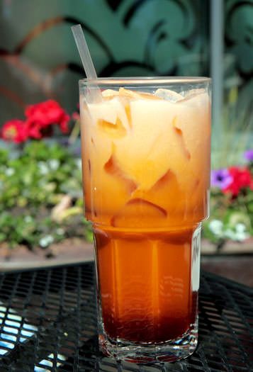 Thai Tea (16 oz.) (To Go) Image