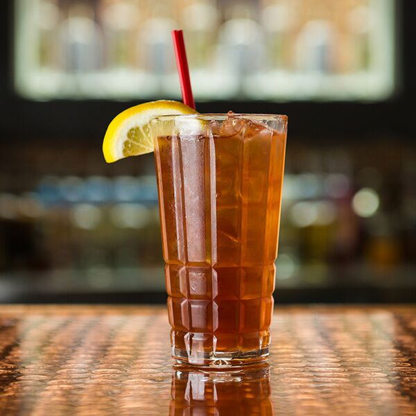 Sweet Tea (16 oz.) (To Go) Image