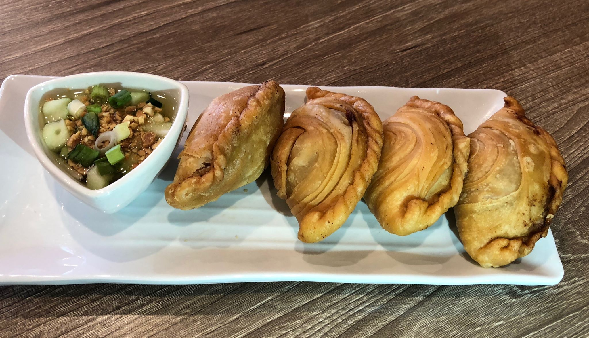 Curry Puff Image
