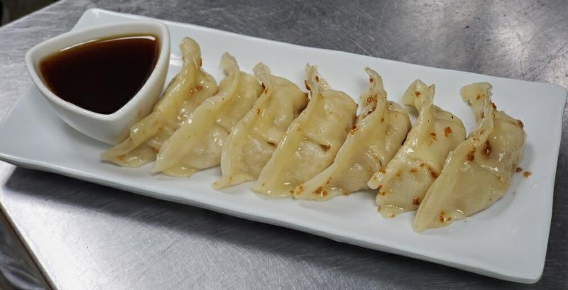 Steamed Chicken Dumpling (7 Pcs) Image