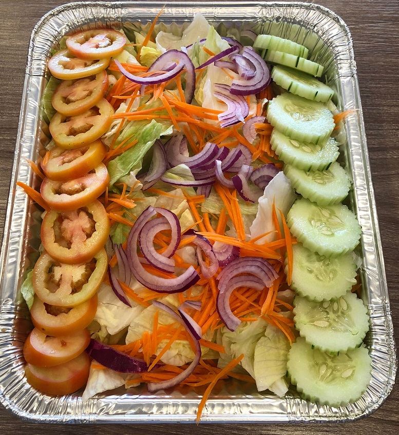 House Salad (Party Trays)