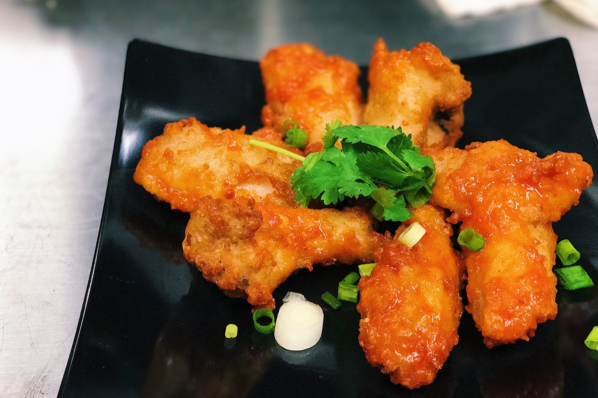 Spicy Wings (6 Pcs) Image
