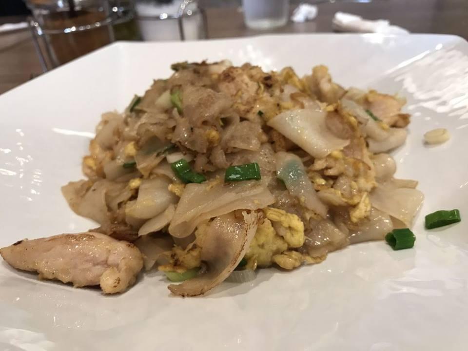 Kua Gai (Chicken) Image