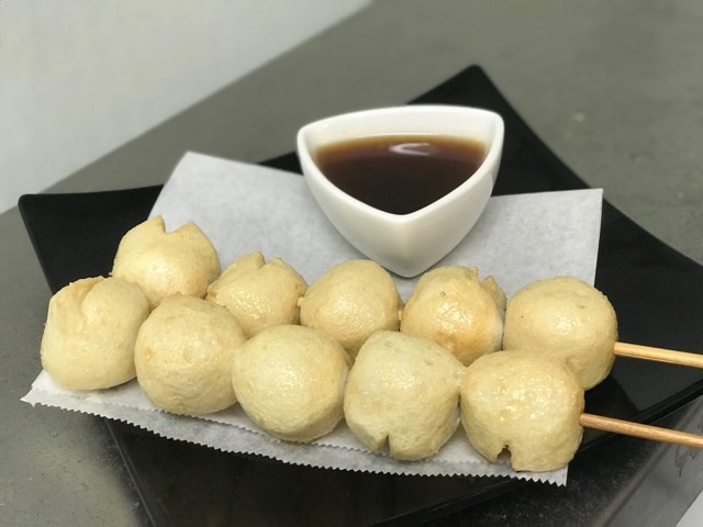 Fish Ball (10 Pcs) Image