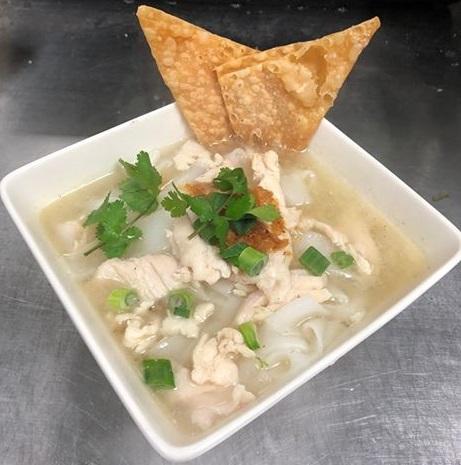 Chicken Noodle Soup Image