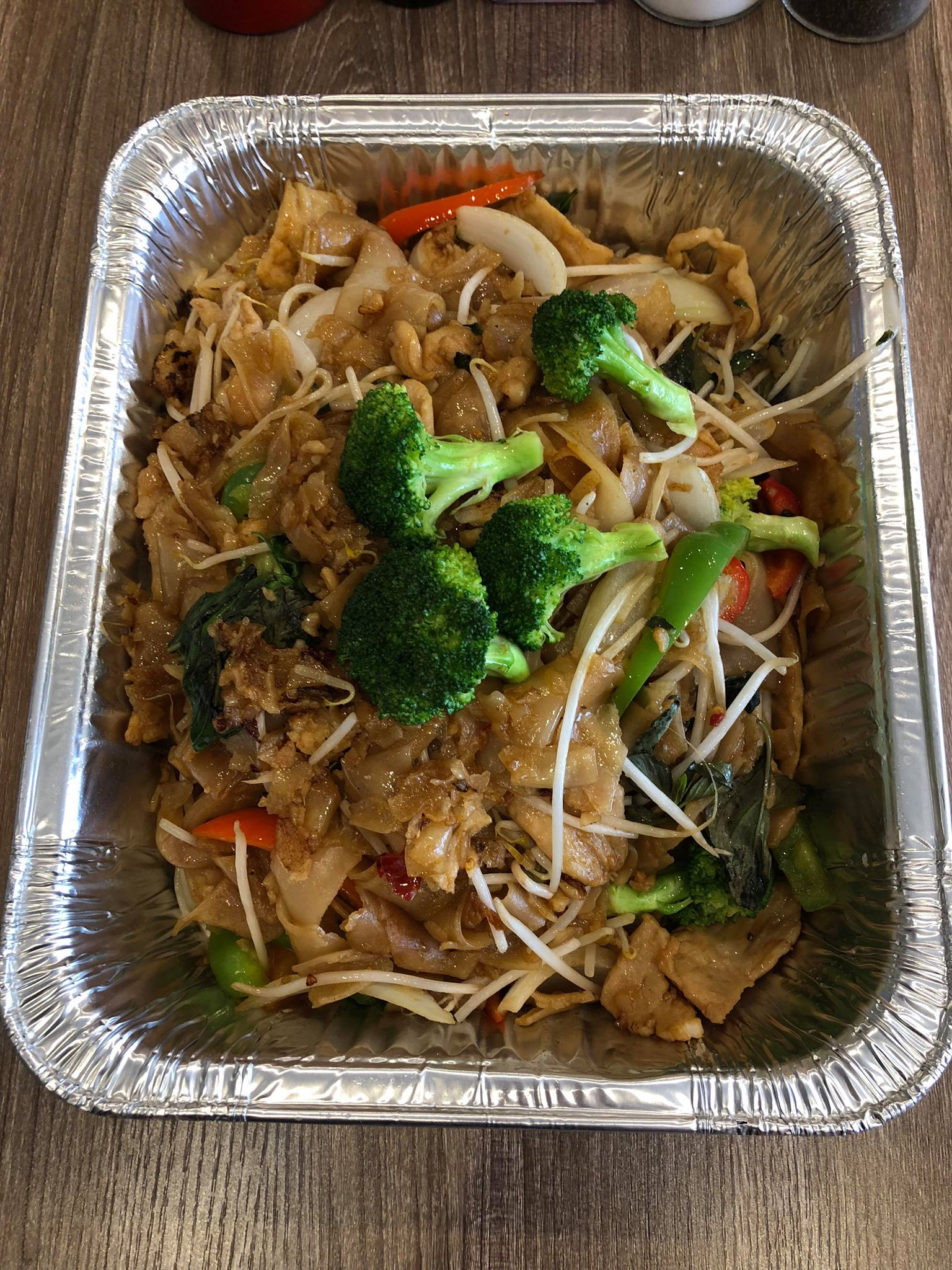 Drunken Noodle (Party Trays) Image