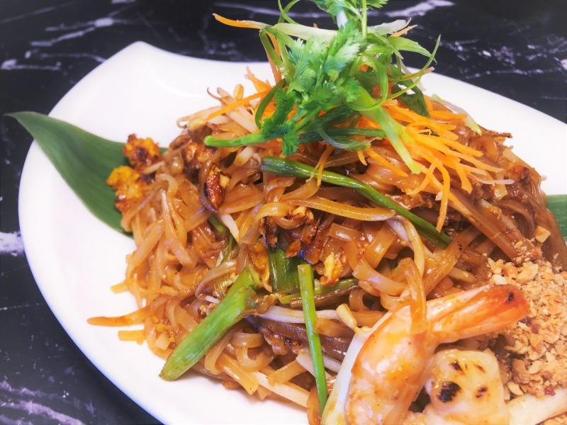 Pad Thai Image