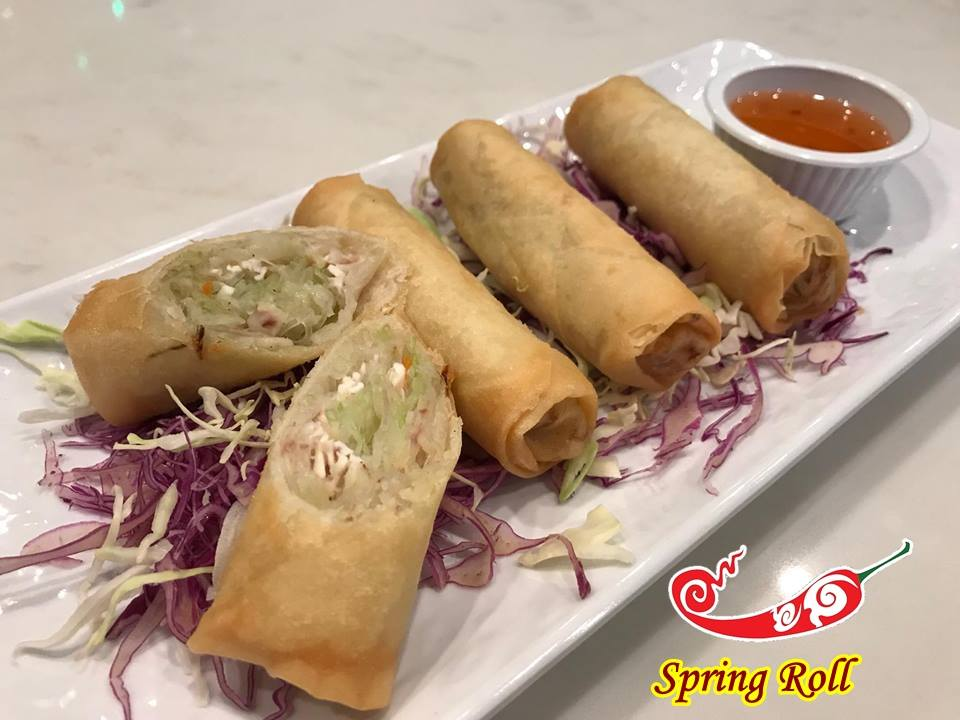 Sping Rolls (Catering)