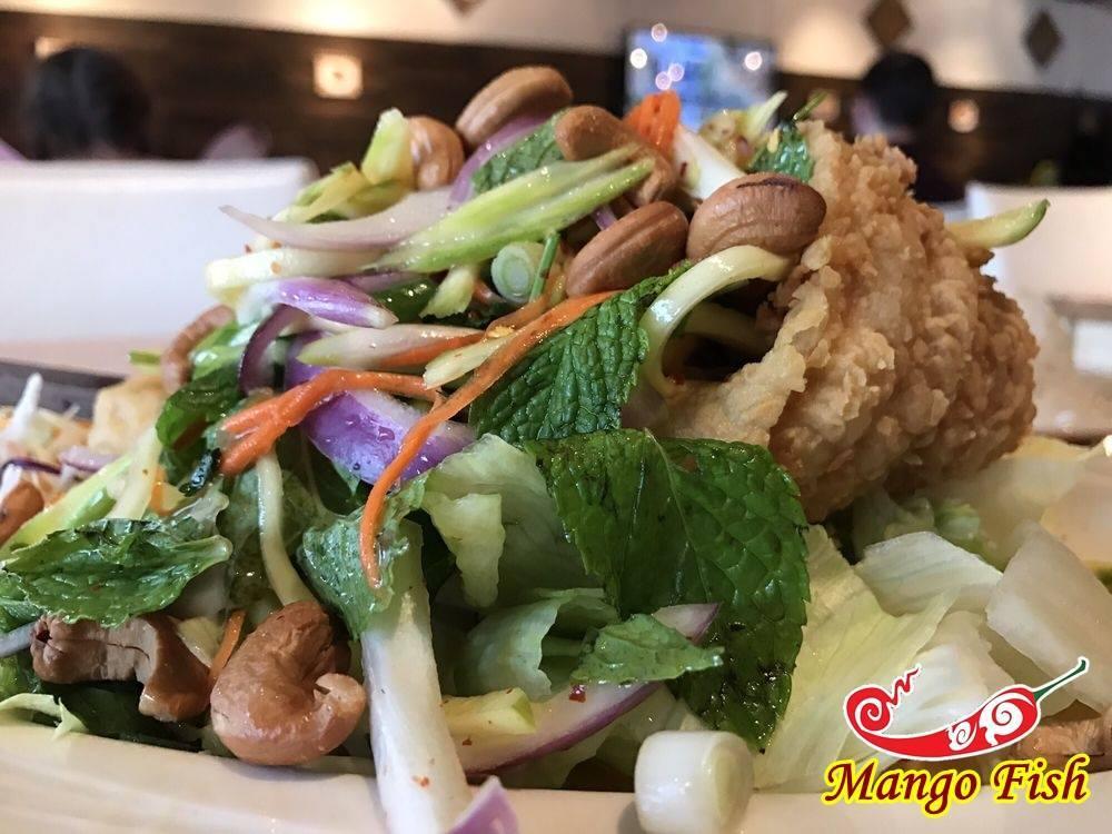 Z7.Mango Fish Image