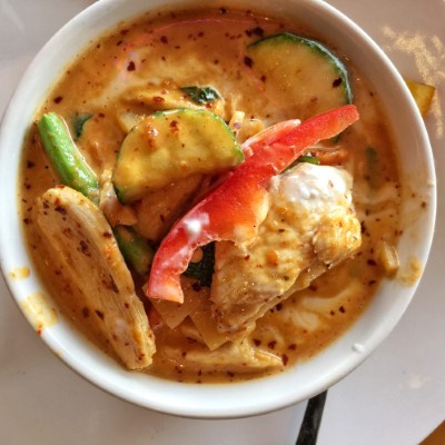 L13-Red Curry (Lunch) Image
