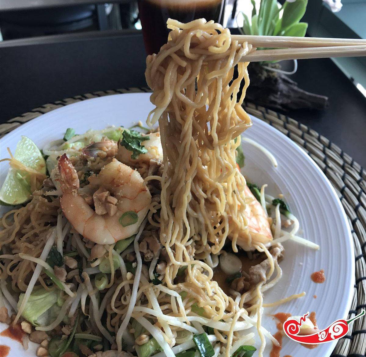 Egg Noodle Image