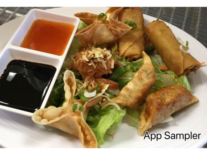 App Sampler Image