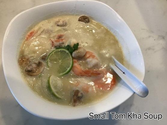 Tom Kha