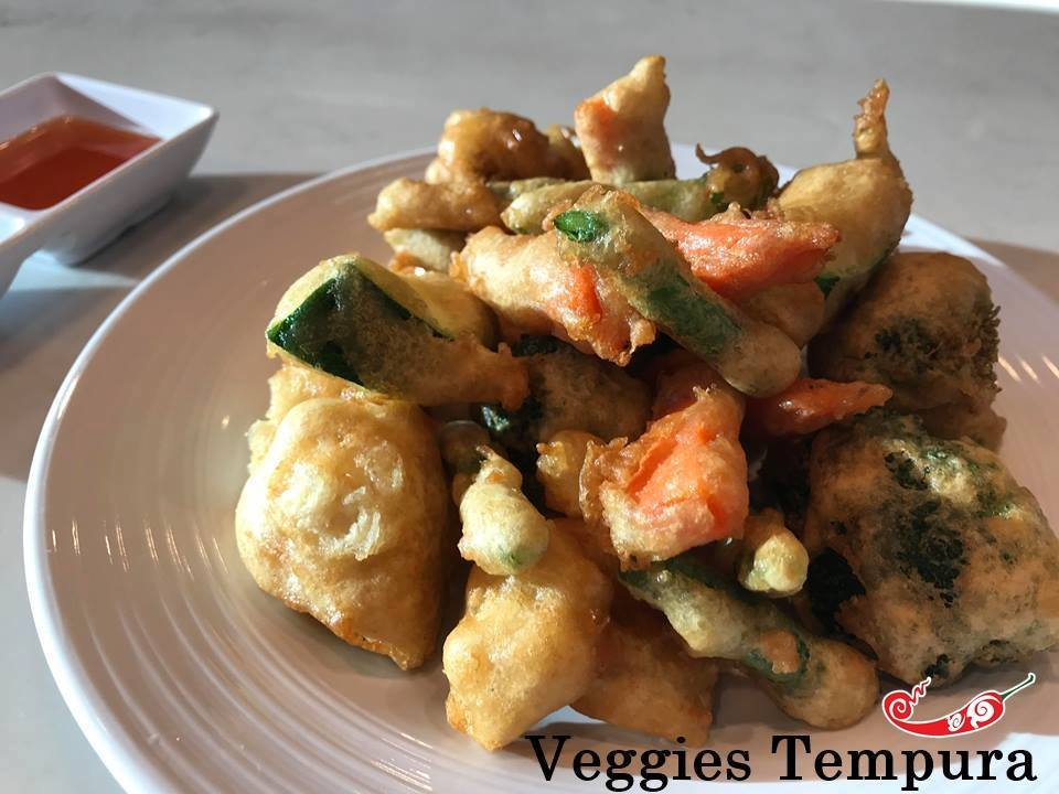 Veggies Tempura Image
