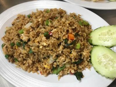 Kee Mao Fried Rice Image