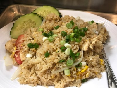 Thai fried Rice (Catering) Image