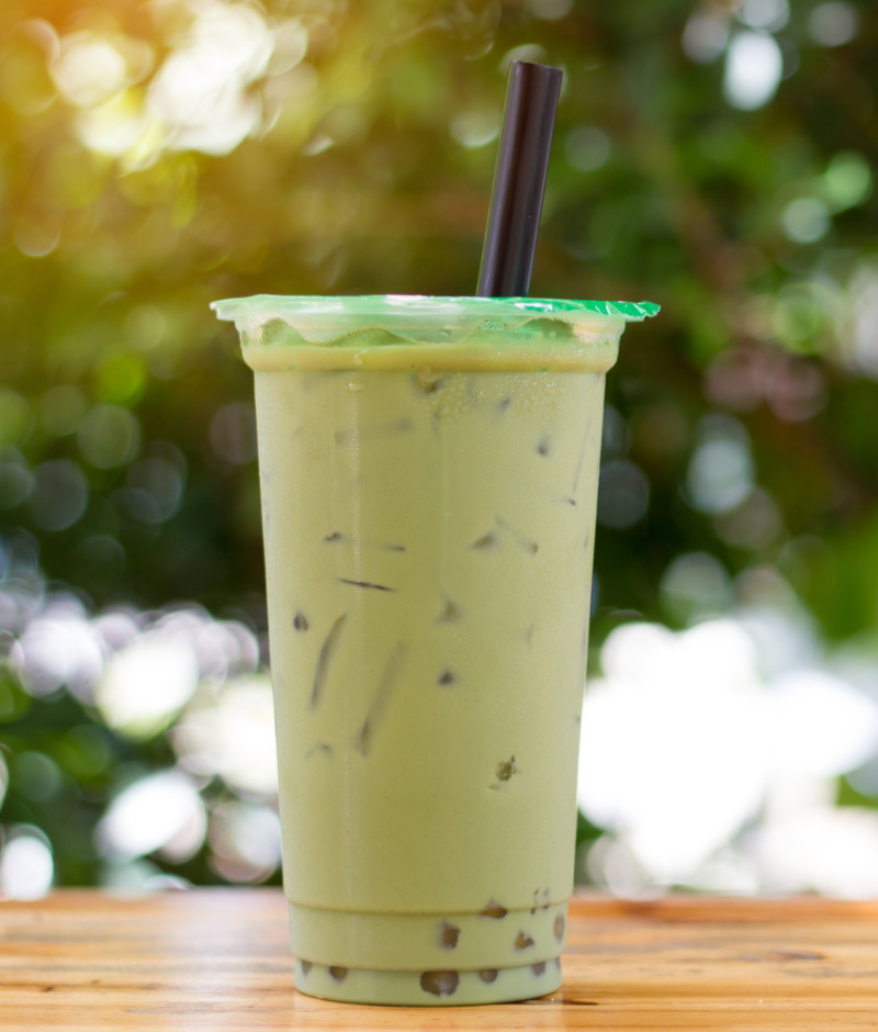 Milk Tea Image
