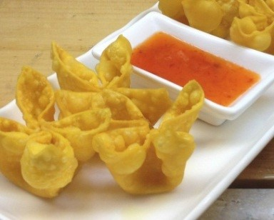 Crab Rangoon (5 pcs) Image