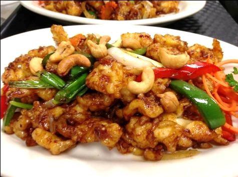 Crunchy Chicken (Lunch) Image