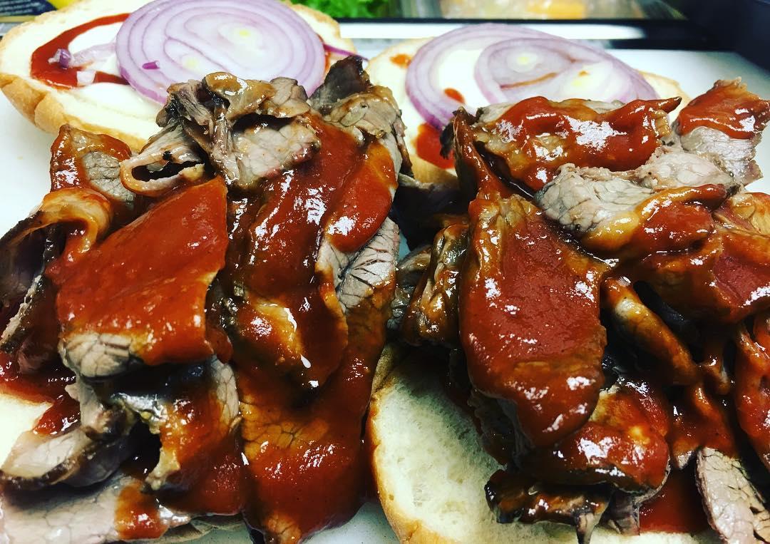 Premium BBQ Meats