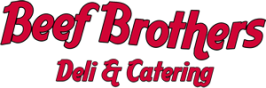 thebeefbrothers Home Logo