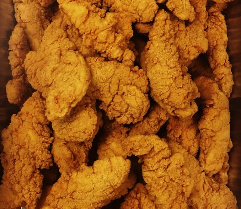 Chicken Tenders Image
