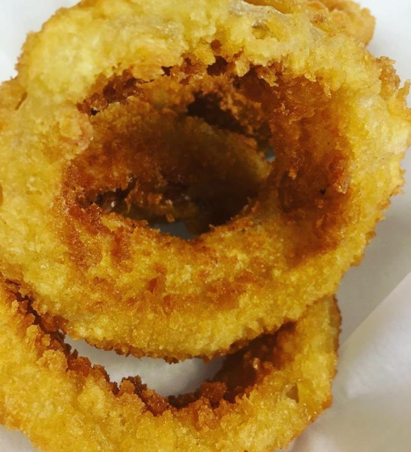 Onion Rings Image