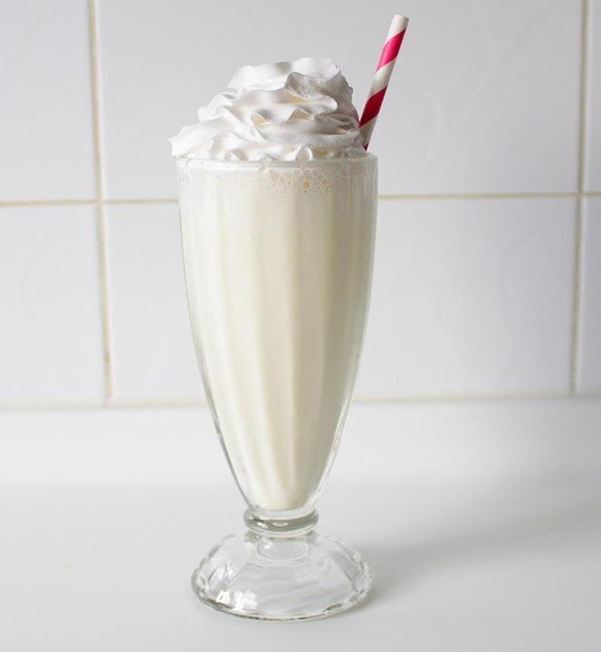 Milkshake Image