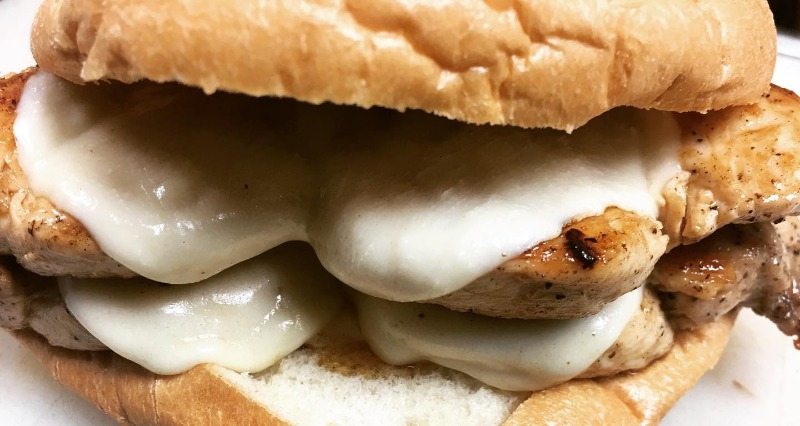 The Chickwich Image