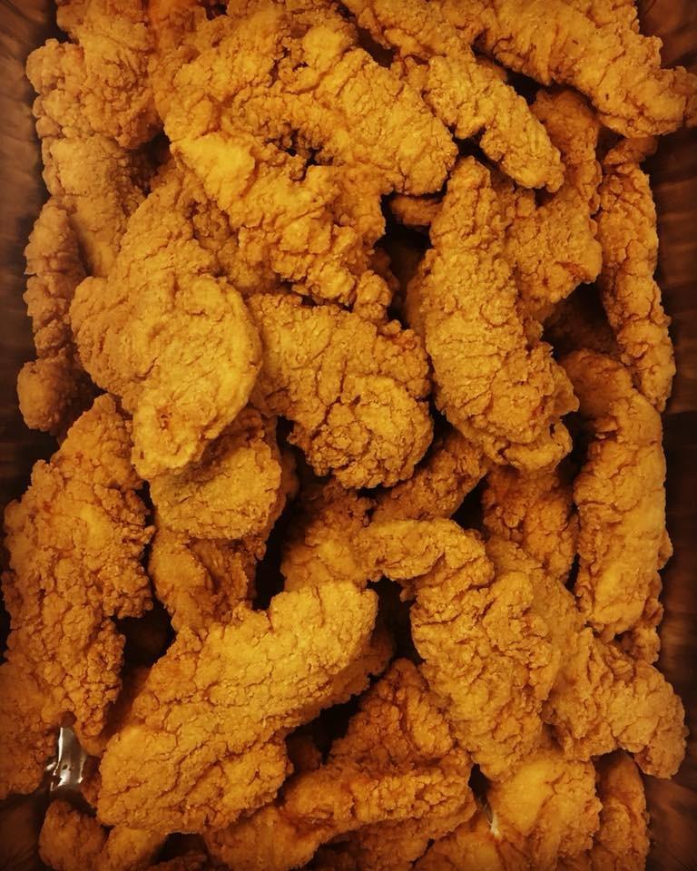 Chicken Tenders Image