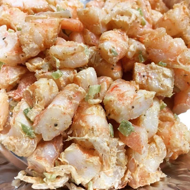 Franny's Shrimp Salad - Per Pound Image