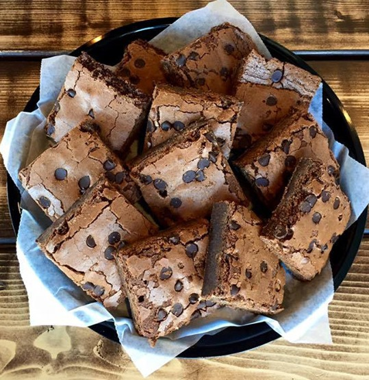 Brownie Tray Image