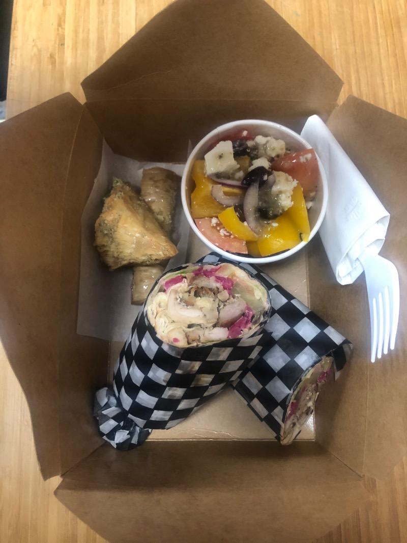Basic Lunch Box Image