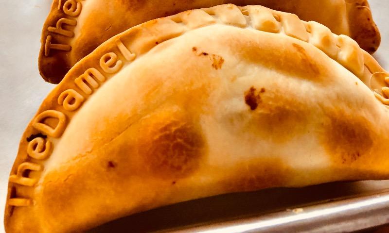 #4. Cordero Empanadas Image