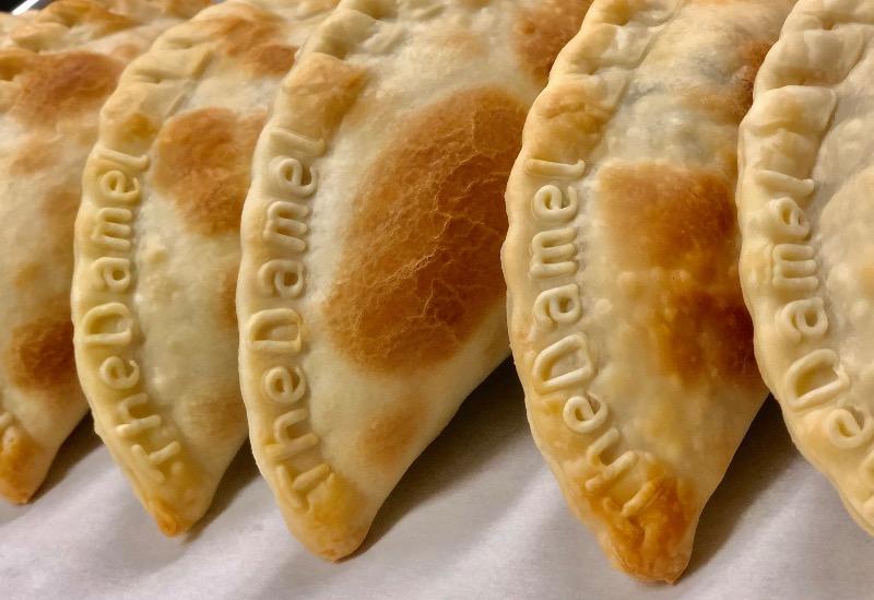#7. Spinaca Empanadas Image