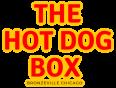 thehotdogbox Home Logo