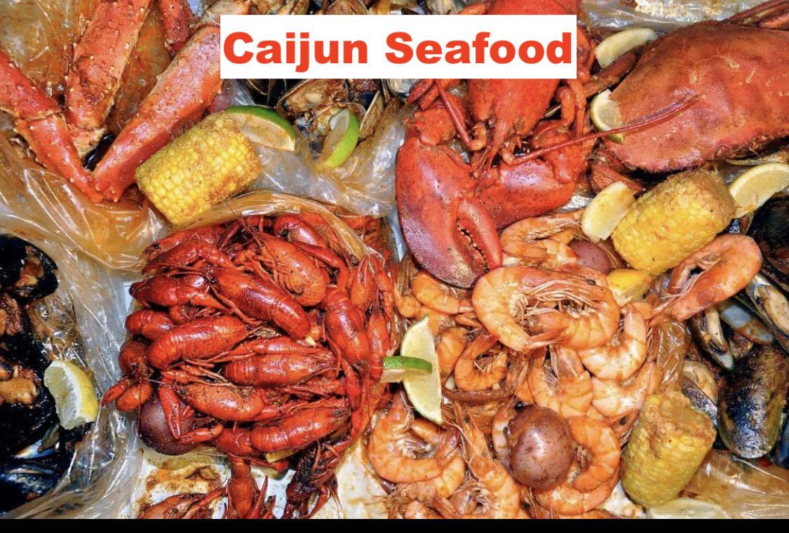 caijun seafood