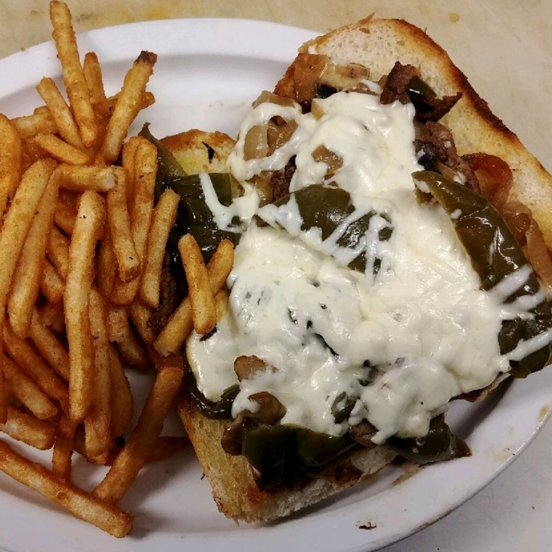 The Lodge Italian Beef Image