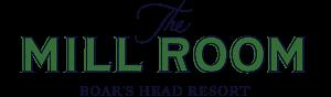 themillroom Home Logo