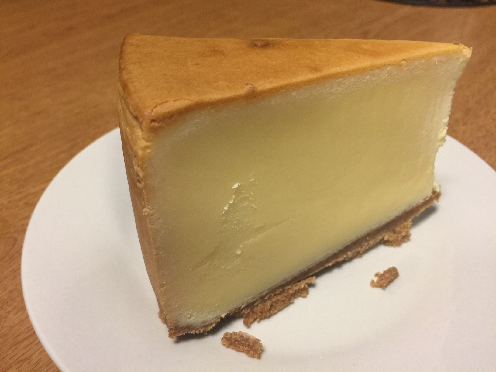 Towering Cheese Cake Image